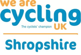 Cycling UK Shropshire
